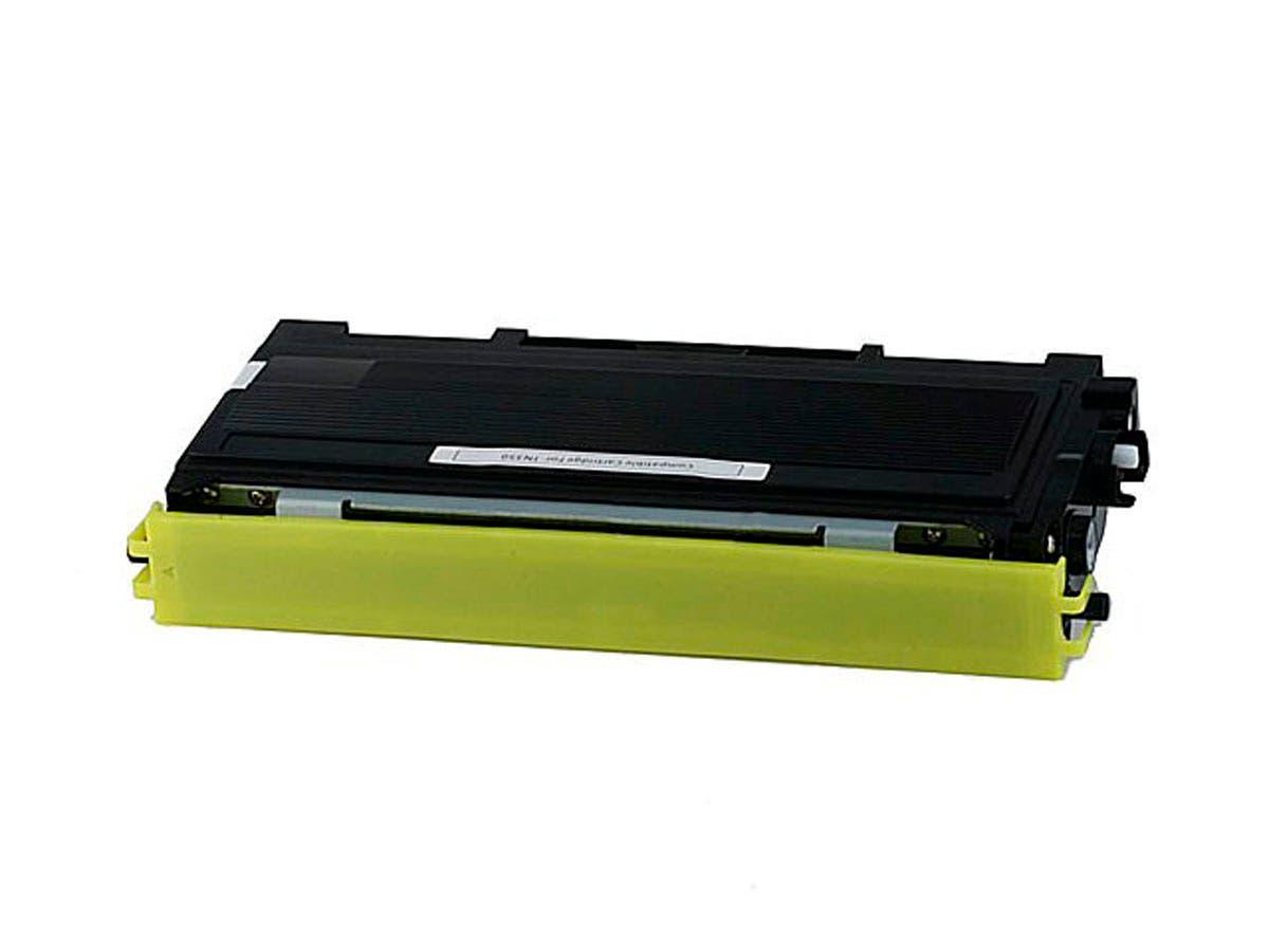 Monoprice compatible Brother TN350 Laser/Toner-Black-Large-Image-1