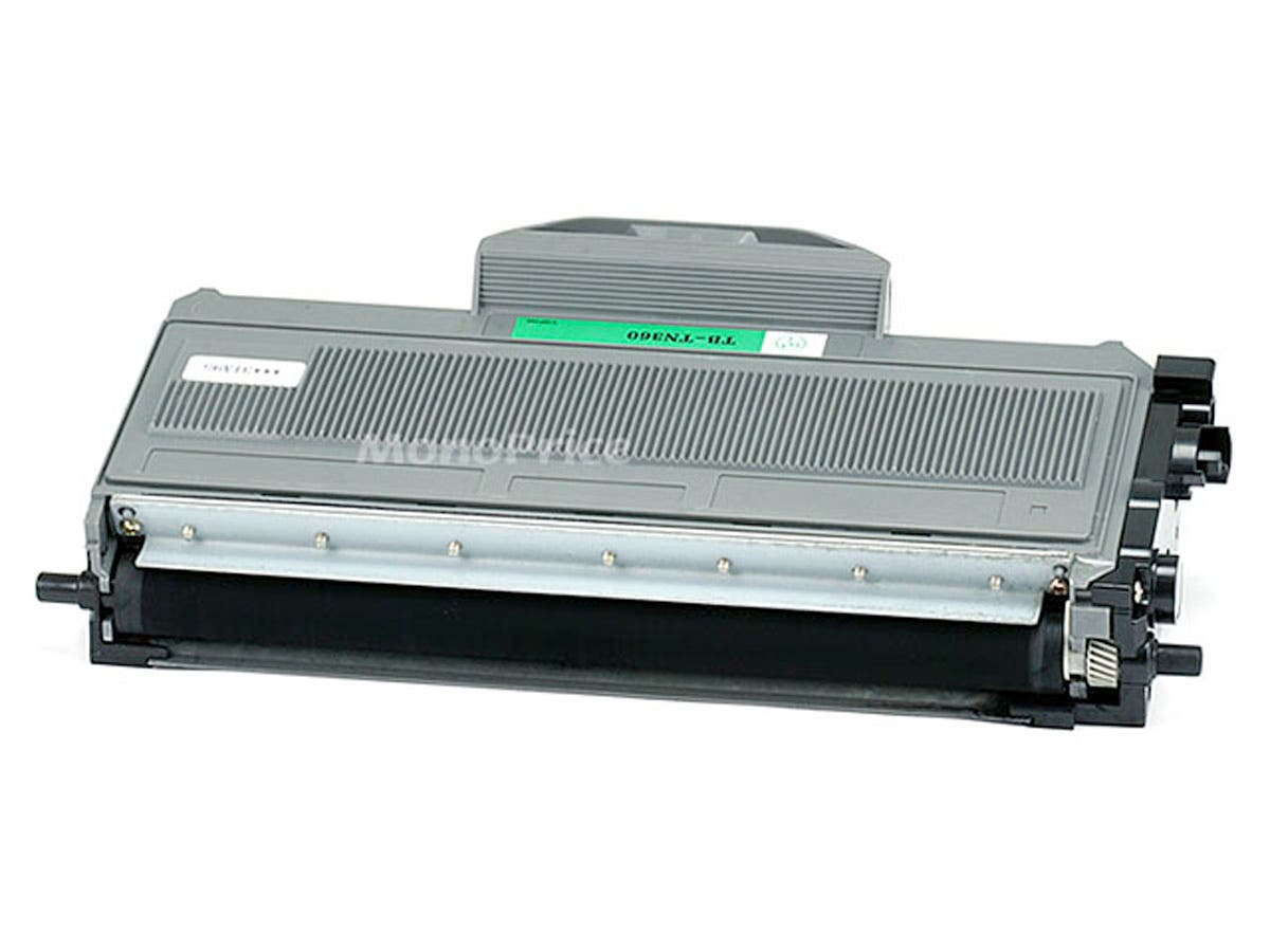 Compatible Brother TN330/TN360 HL-2140 Laser/Toner-Black (High Yield)-Large-Image-1