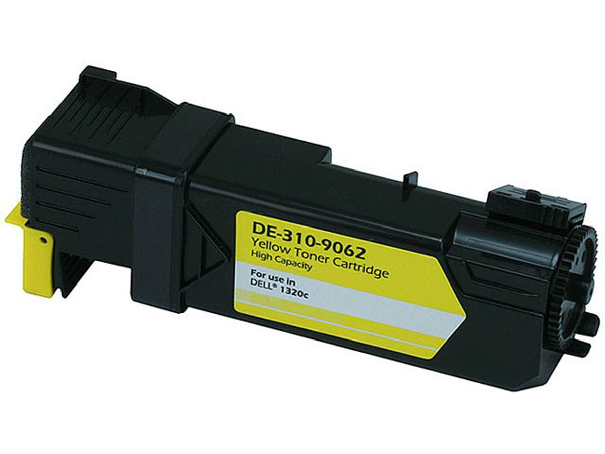 MPI compatible Dell 1320Y Laser/Toner-Yellow