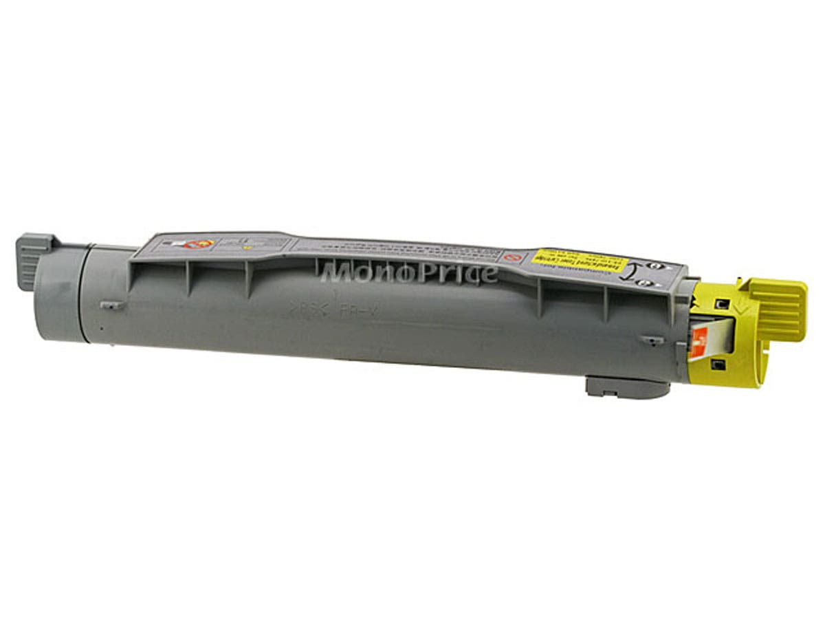 MPI remanufactured Dell 5110Y Laser/Toner-Yellow