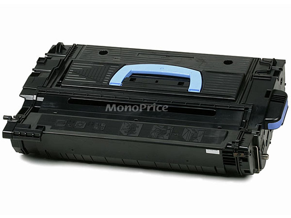 MPI remanufactured HP43X C8543X Laser/Toner-Black