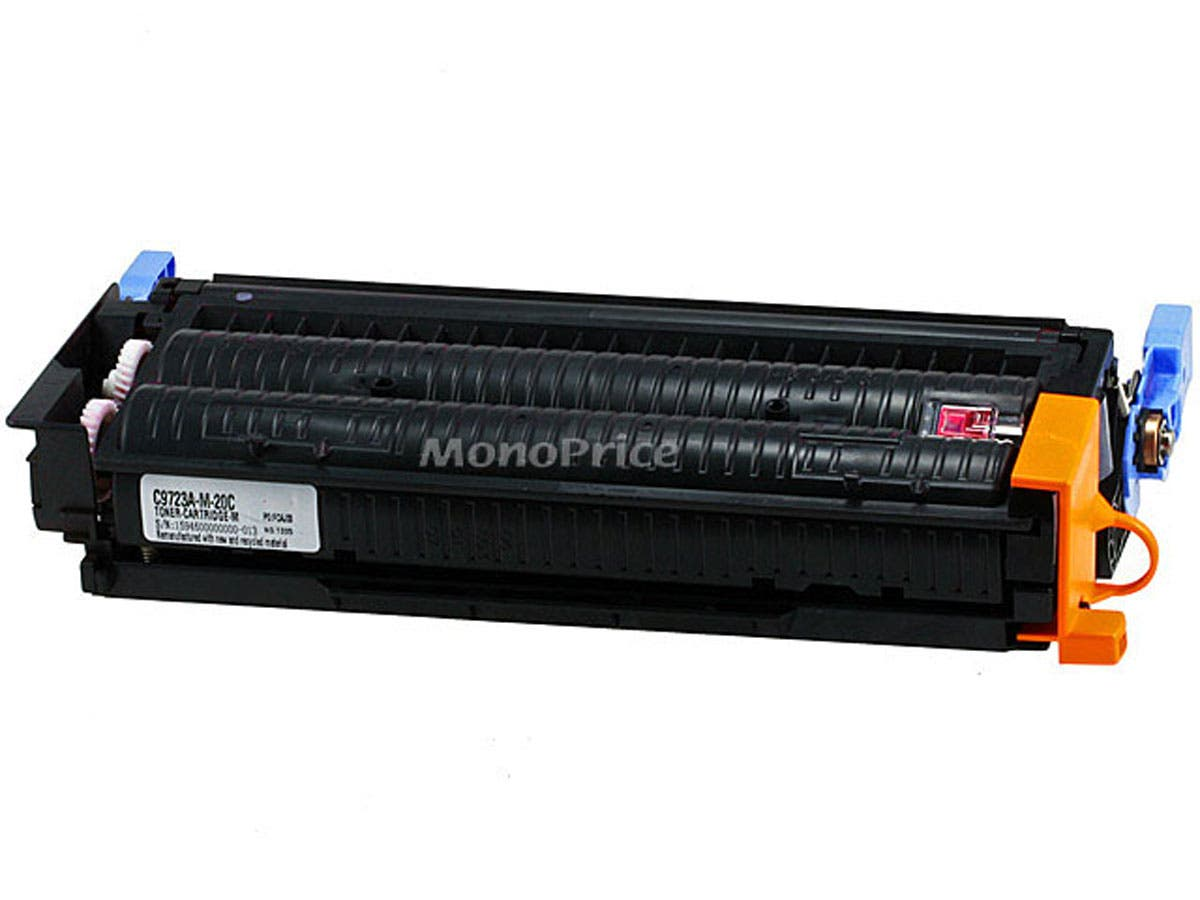 MPI remanufactured HP C9723AM Laser/Toner-Magenta