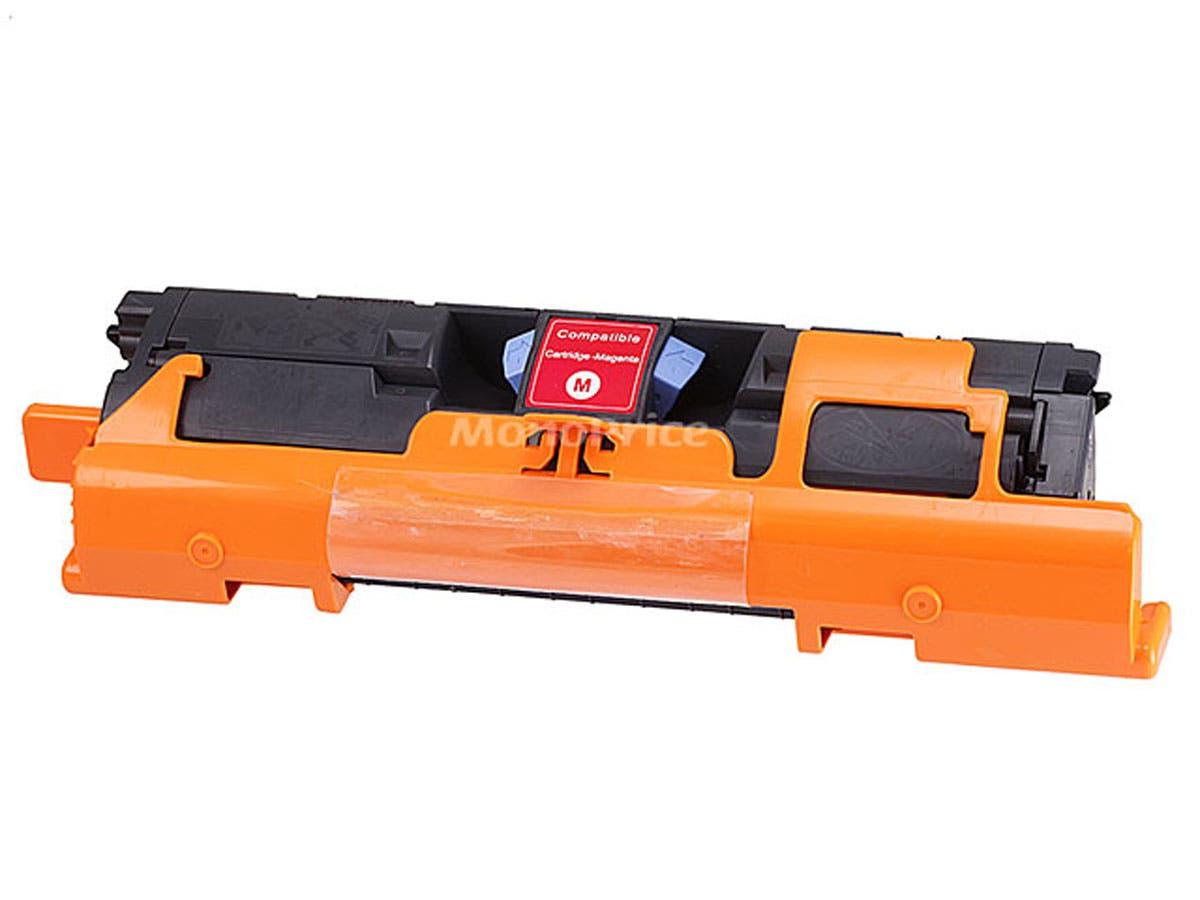 MPI Compatible HP C9703A/Q3963A/EP87M Laser Toner - Magenta