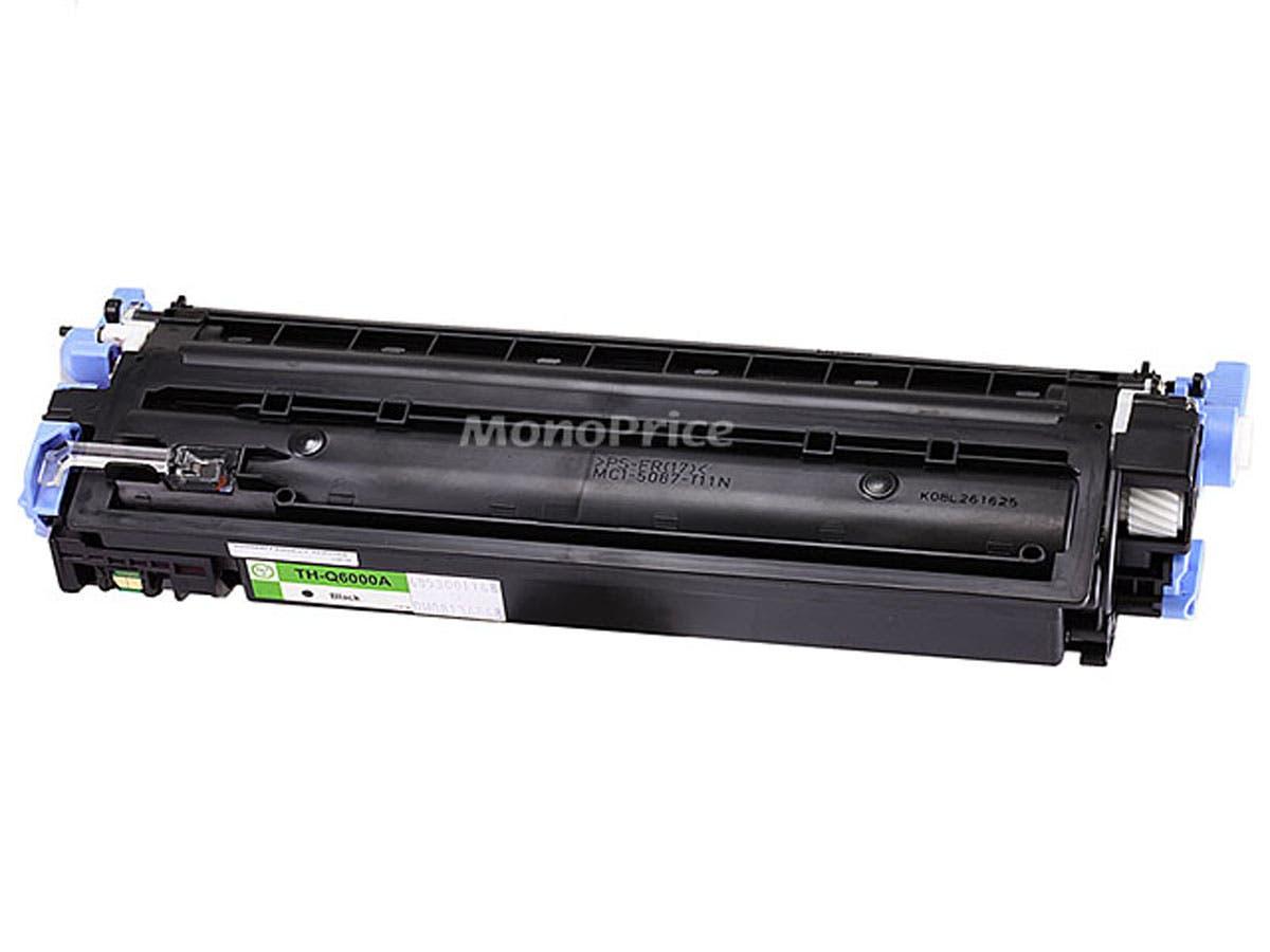 MPI Compatible HP Q6000A Laser Toner - Black
