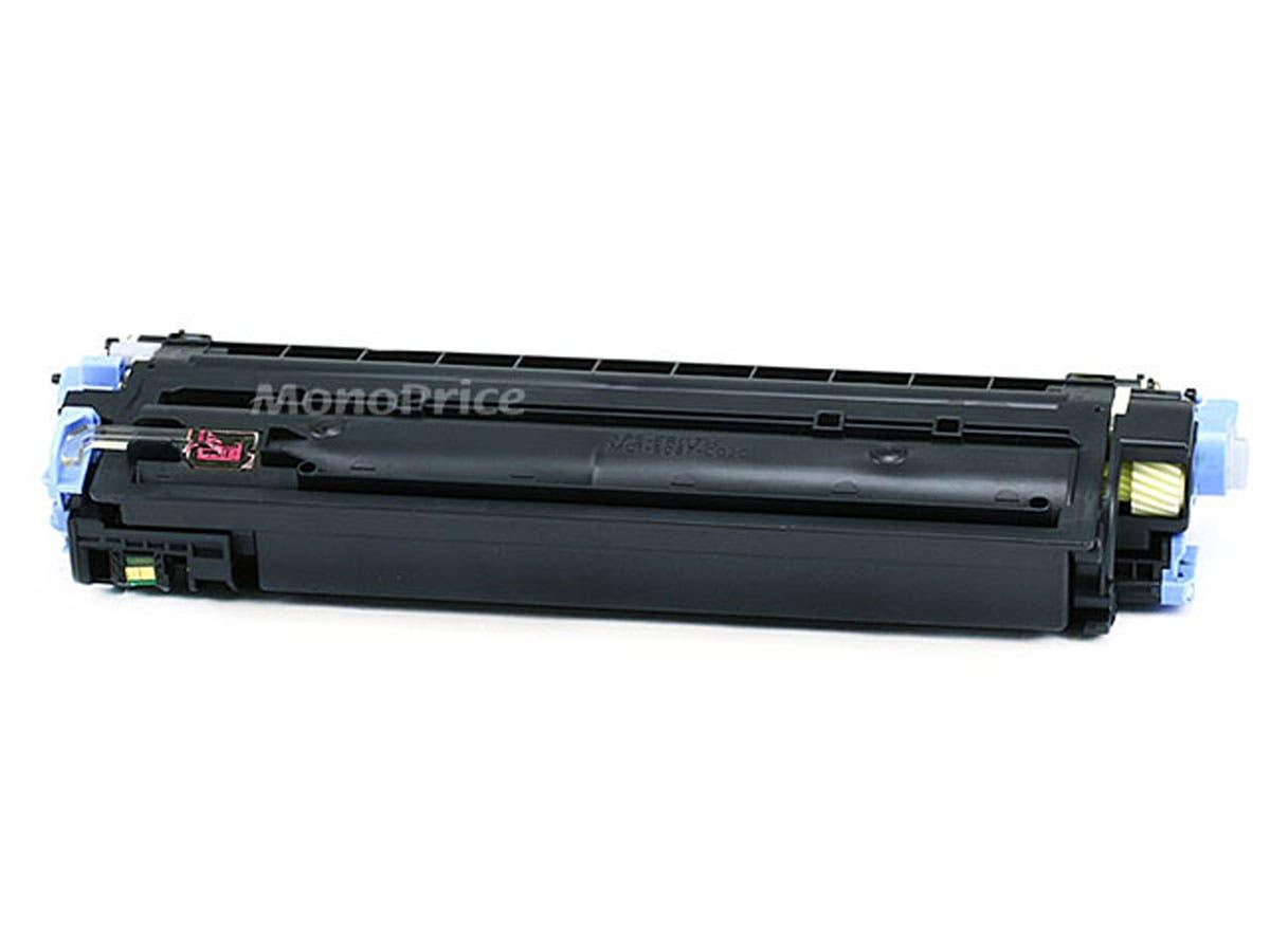 MPI Compatible HP Q6003A Laser Toner - Magenta