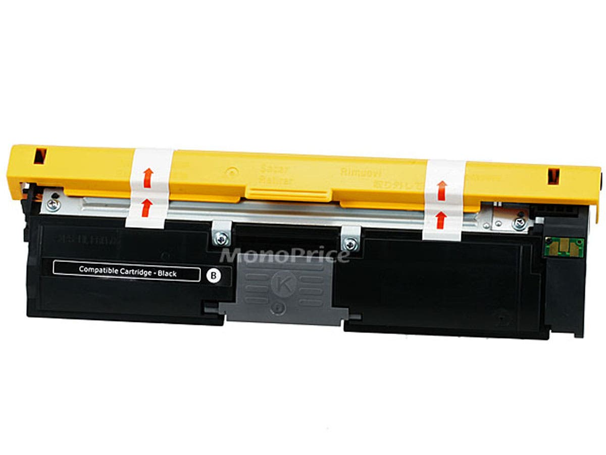 MPI remanufactured Minolta Q2400Bk Laser/Toner-Black