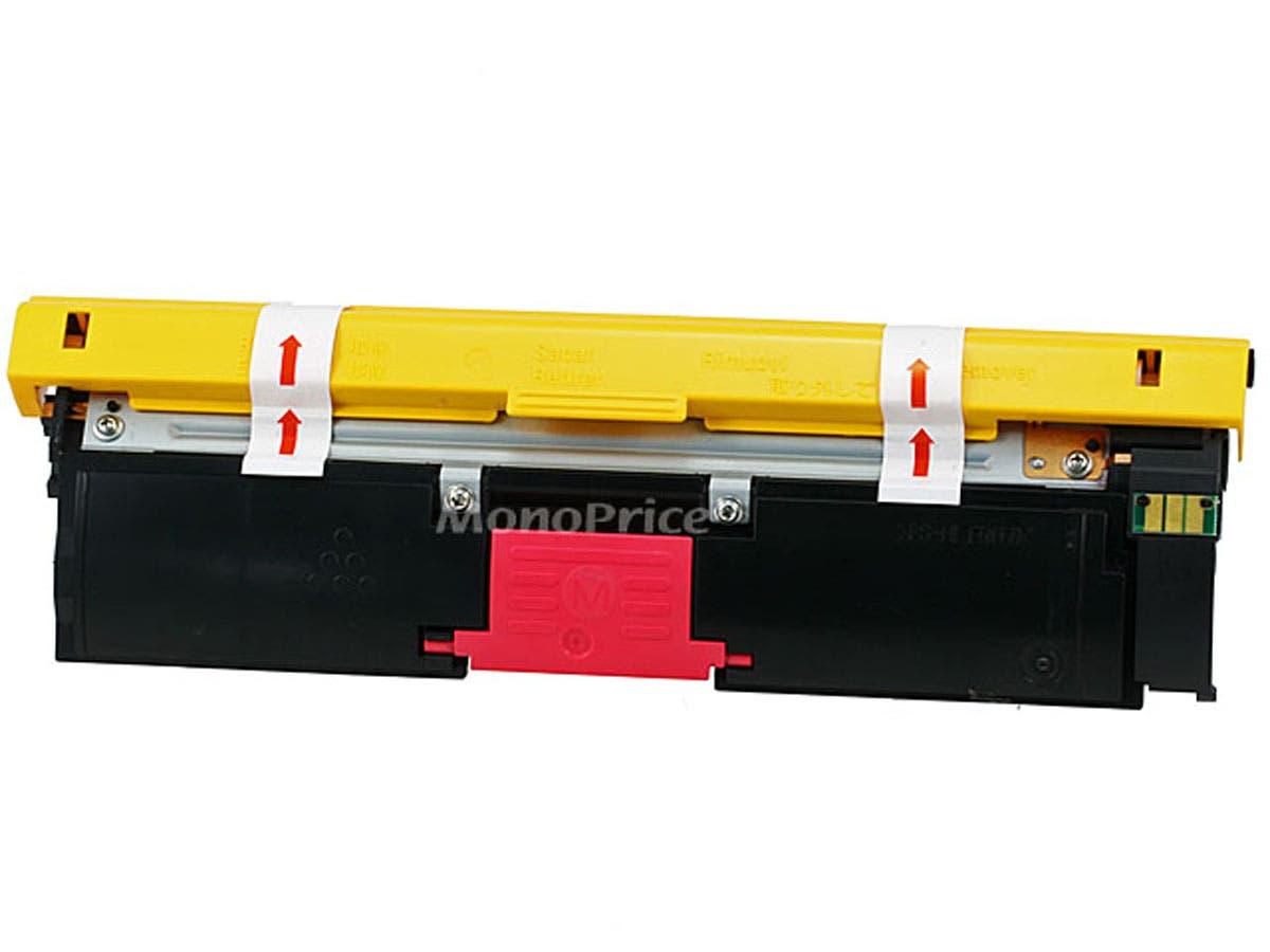 MPI remanufactured Minolta Q2400M Laser/Toner-Magenta
