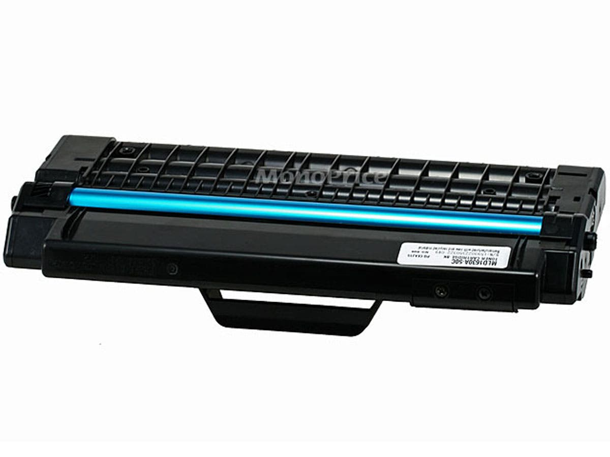 Monoprice compatible Samsung ML1630 Laser/Toner-Black (Compatible with SCX 4500)-Large-Image-1