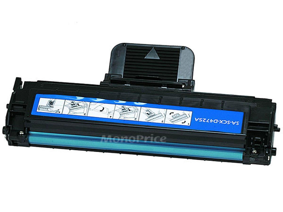 Monoprice compatible Samsung SCX4725 Laser/Toner-Black-Large-Image-1
