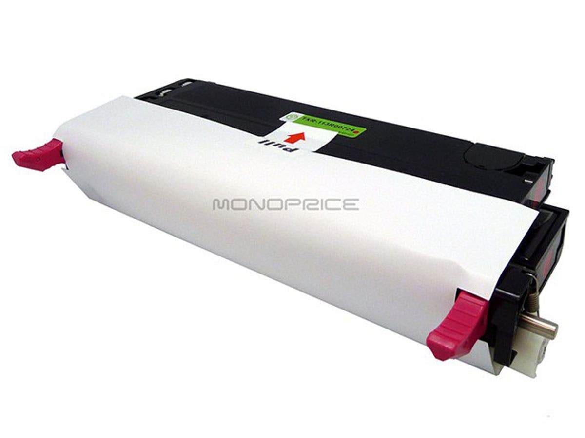 MPI remanufactured Xerox 6180/113R00724 Laser/Toner-Magenta (High Yield)