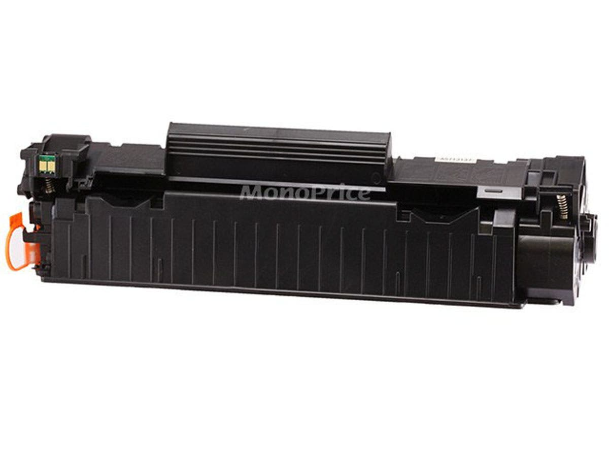 Compatible HP CE285A P1102 Laser/Toner-Black-Large-Image-1