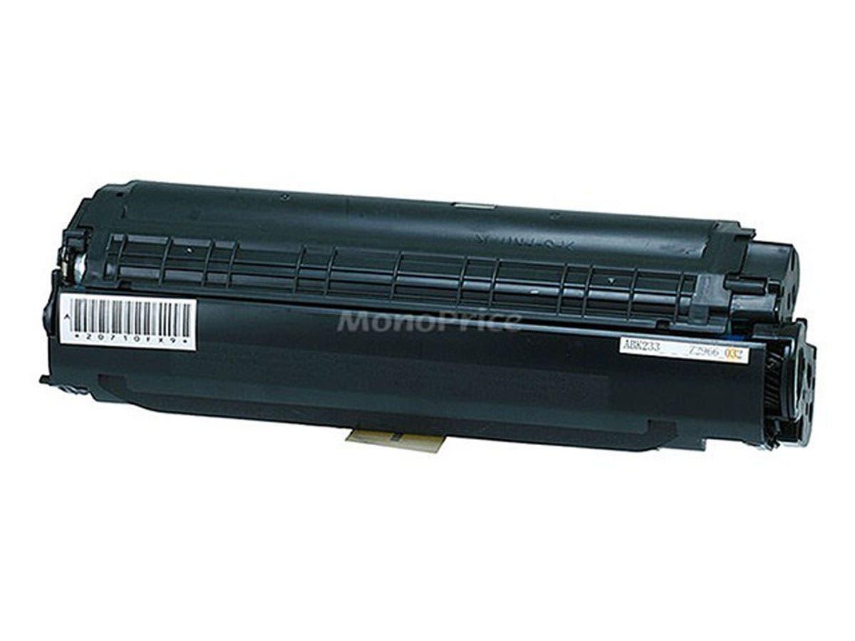 Monoprice Compatible Canon FX9/104 Laser Toner - Black-Large-Image-1