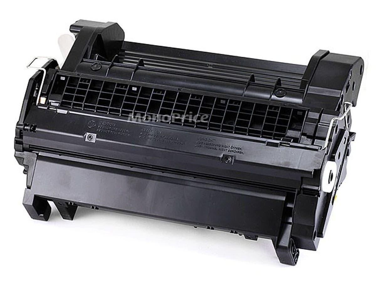 Monoprice Compatible HP CC364A Laser Toner - Black-Large-Image-1