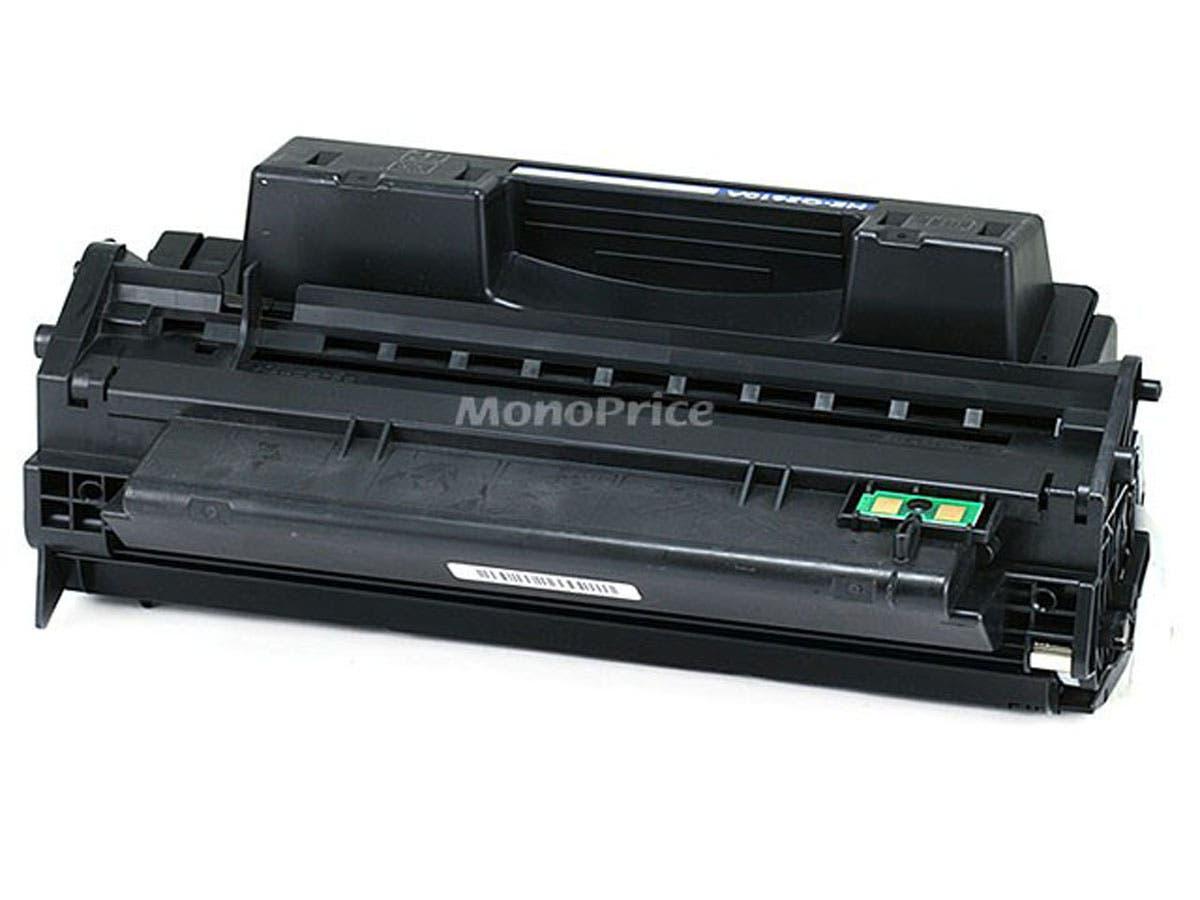 MPI Compatible HP10A Q2610A Laser Toner - Black