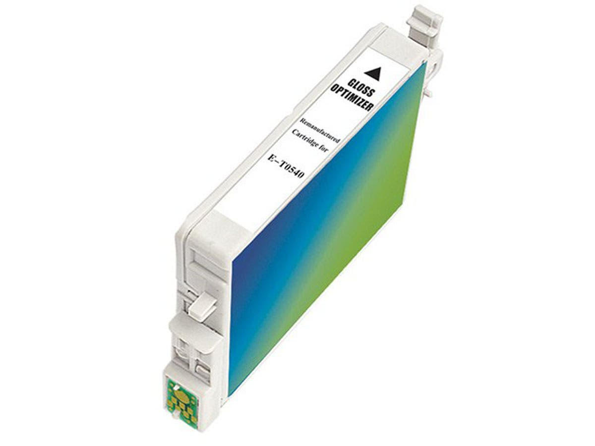 MPI remanufactured Epson T0540 - Gloss Optimizer-Large-Image-1