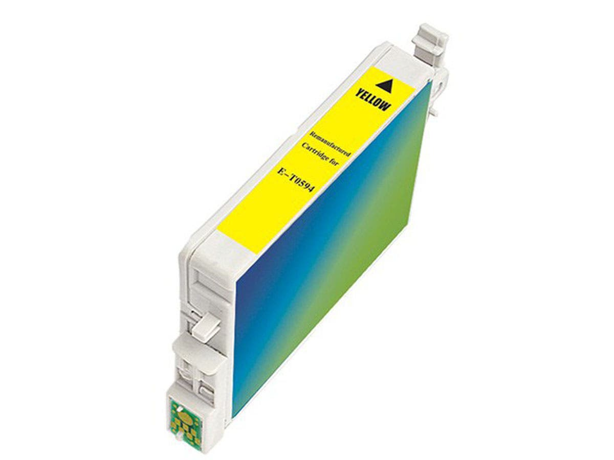 Monoprice remanufactured Epson T0594 - Yellow-Large-Image-1