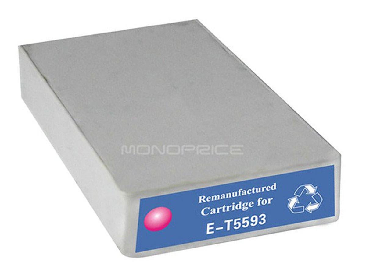 MPI remanufactured Epson T5593 - Magenta