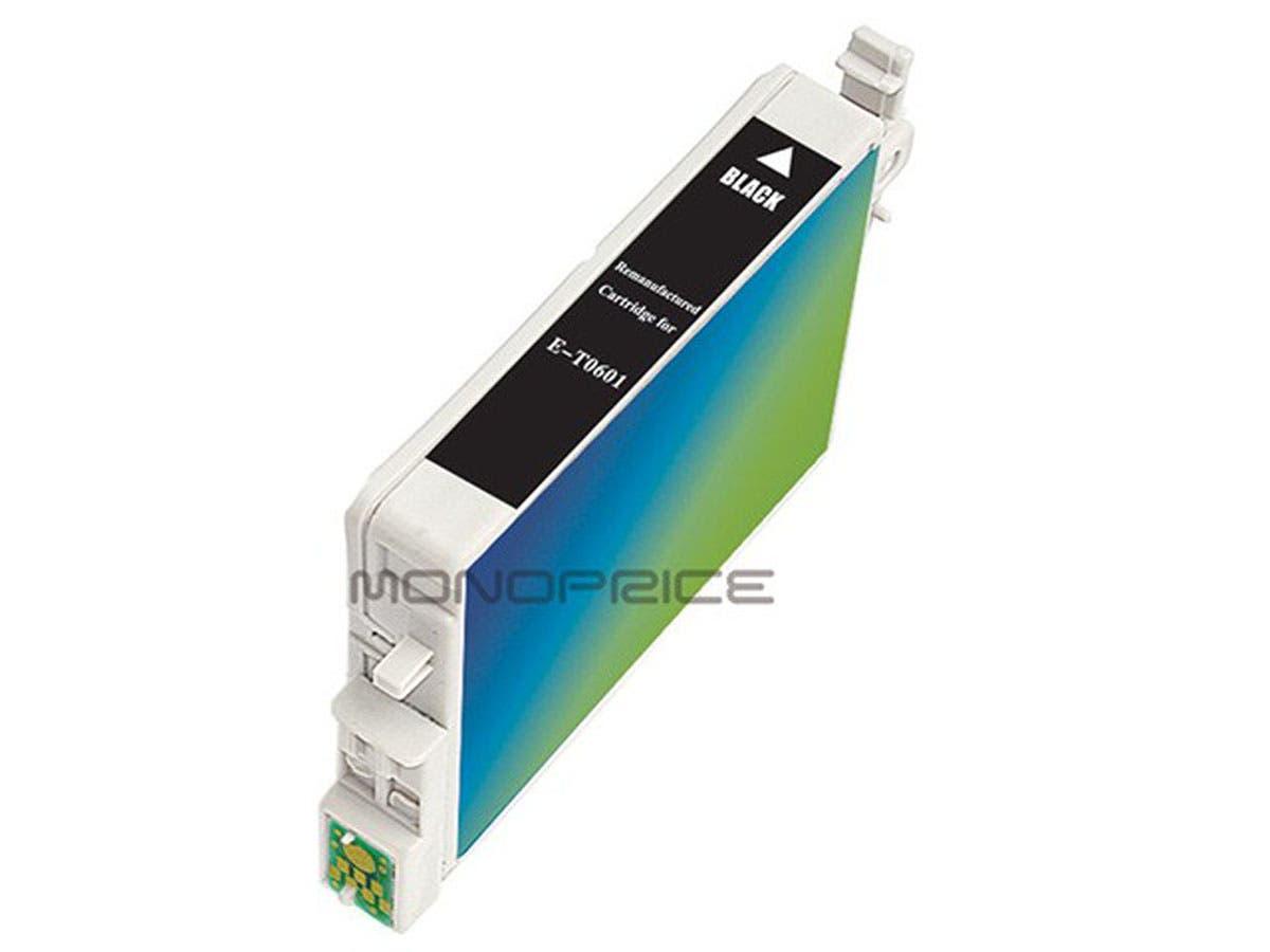 MPI remanufactured Epson T0601 - Black
