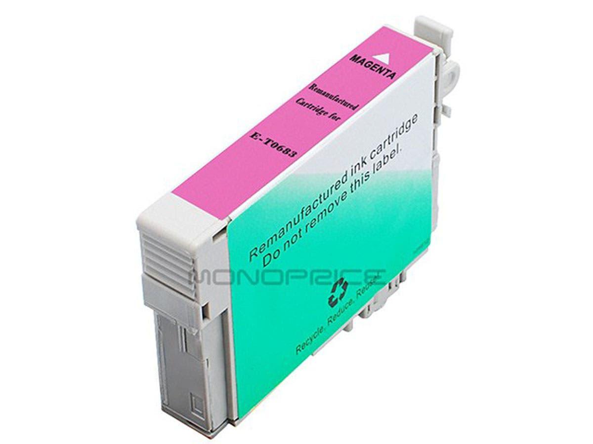 MPI Compatible Epson T0683 - Magenta