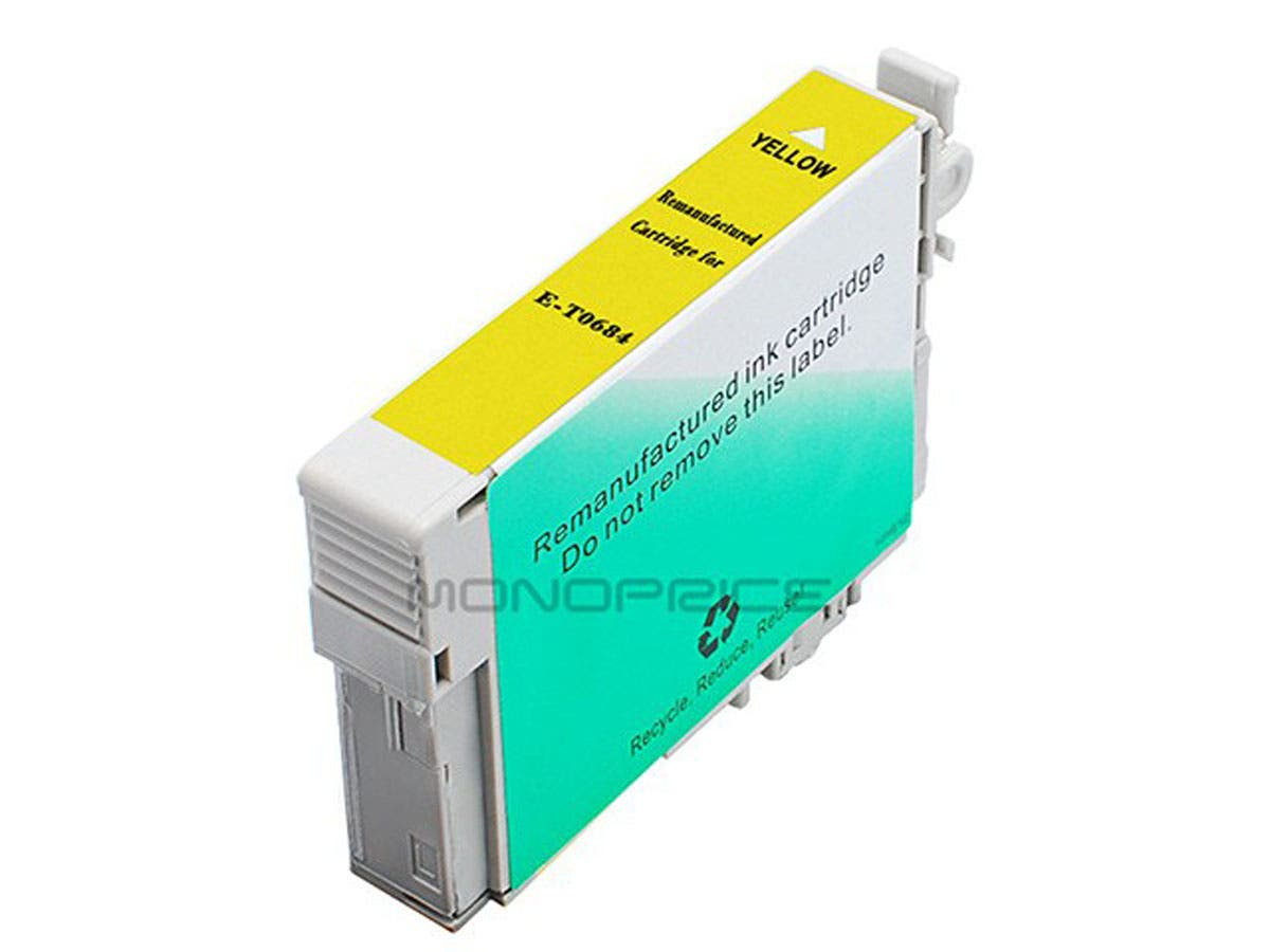 MPI Compatible Epson T0684 - Yellow