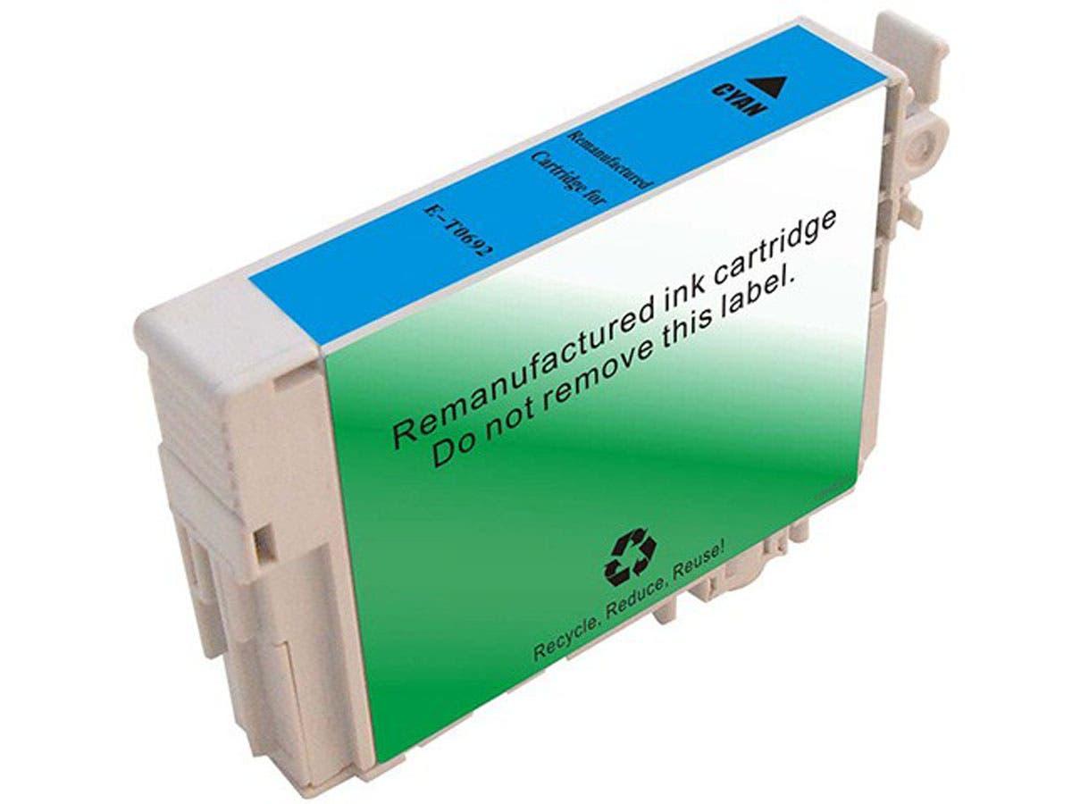 MPI Compatible Epson T0692 - Cyan