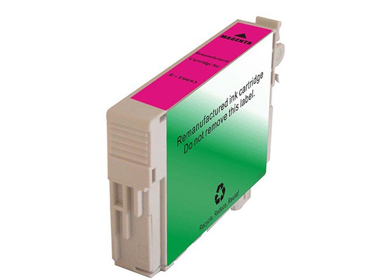 Monoprice Compatible Epson T0693 - Magenta-Large-Image-1