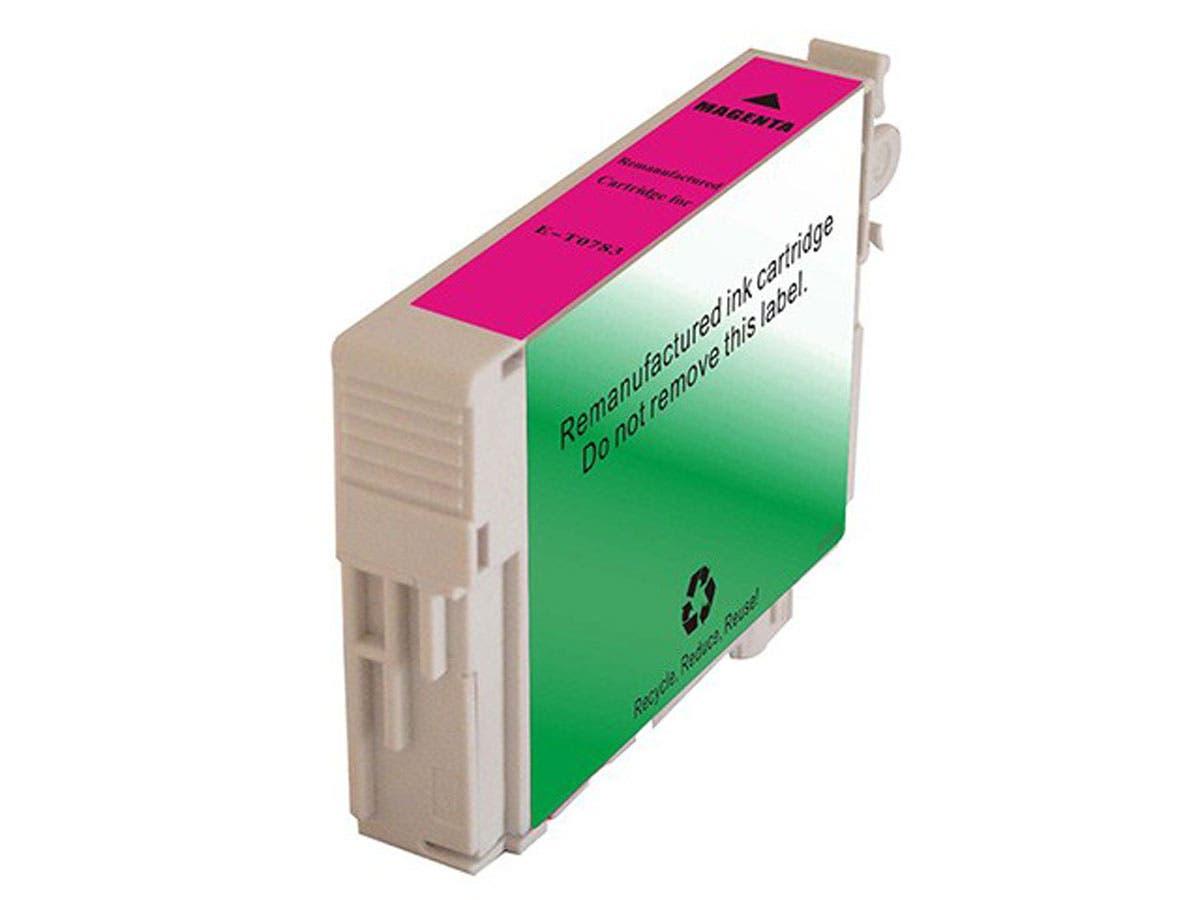 MPI Compatible Epson T0783 - Magenta