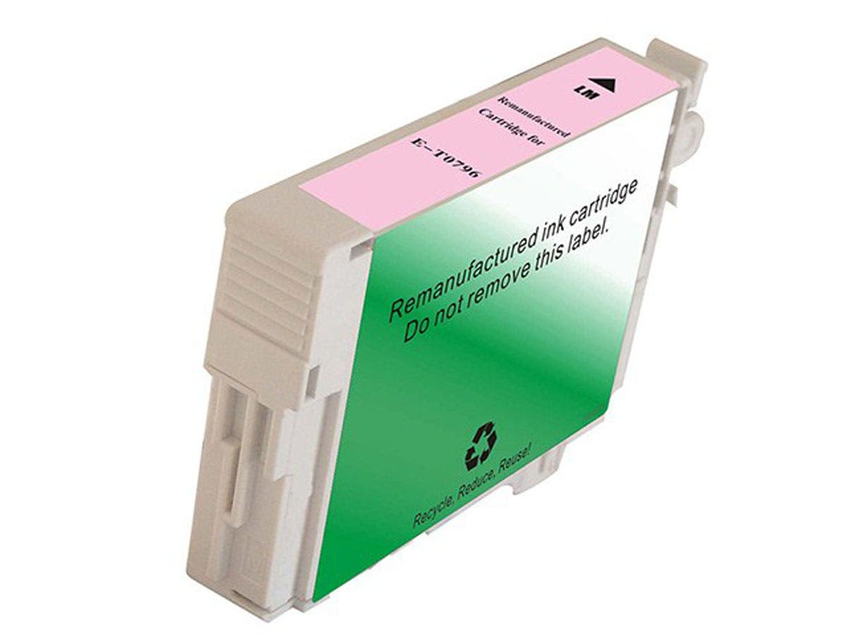 MPI Compatible Epson T0796 - Light Magenta