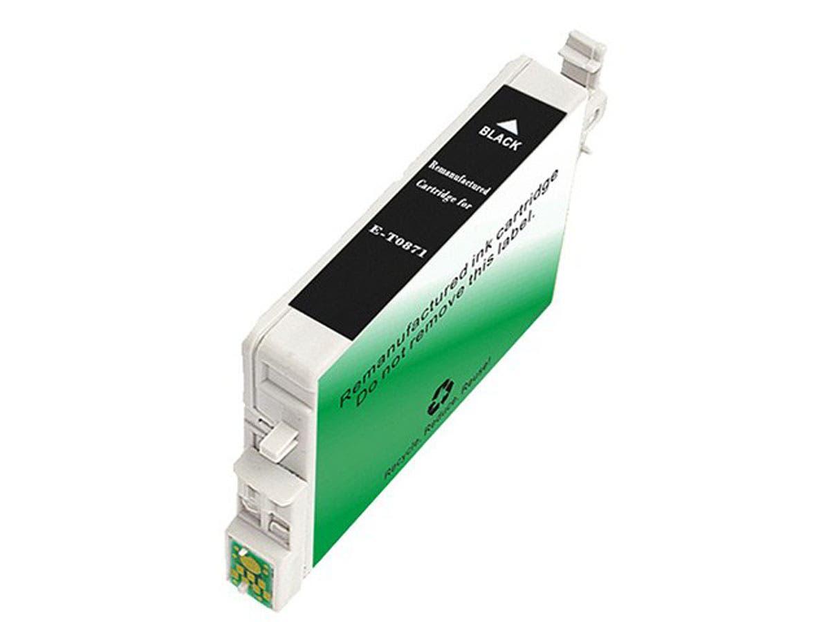 MPI Compatible Epson T0871 - Black