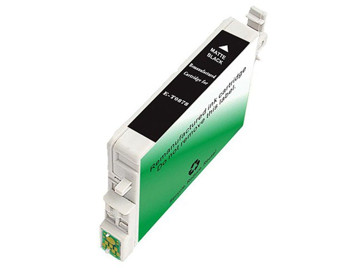 MPI Compatible Epson T0878 - Matte Black