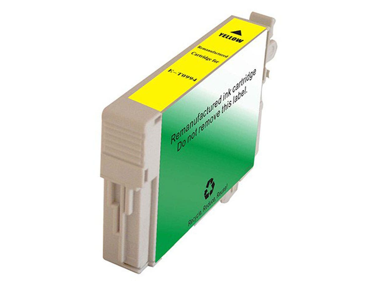 Monoprice Compatible Epson T0994 - Yellow-Large-Image-1