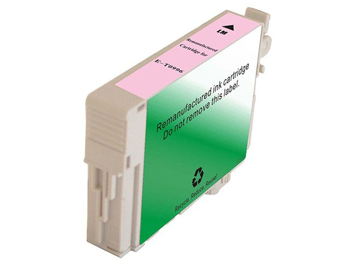 MPI Compatible Epson T0996 - Light Magenta