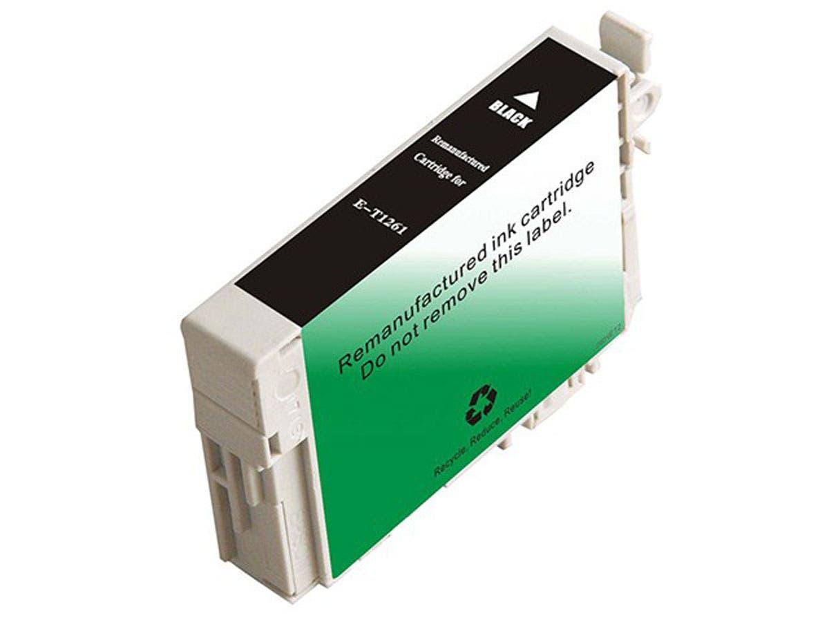 MPI Compatible Epson T1261 - Black