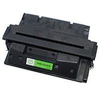 Monoprice remanufactured HP C4127X Laser/Toner-Black