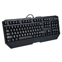 Monoprice K11 USB Keyboard - Black