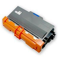 Monoprice Compatible Brother TN750 Laser/Toner-Black