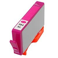 Monoprice Compatible HP 564XLM (CB324WN) Inkjet-Magenta