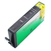 MPI Compatible HP 564XLPBK (CB322WN) Inkjet-Photo Black