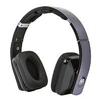 Premium Virtual Surround Sound Bluetooth On-the-Ear Headphones with Qualcomm aptX