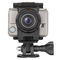 Camera Holder For MHD Sport 2.0 Wi-Fi Action Camera