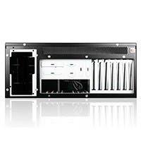 "Monoprice 4U 10-Bay Storage Server 10x3.5"" Hotswap Chassis"