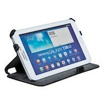 Duo Case and Stand for Galaxy Tab 3 - 7-inch - Black