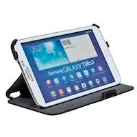 Duo Case and Stand for Galaxy Tab 3 - 8-inch - Black