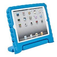 Kidz Cover and Stand for iPad Air, Blue