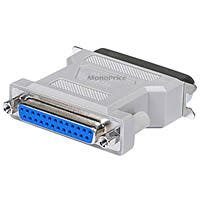 Monoprice DB25F/CN36M, Printer Adapter