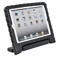 Monoprice Kidz Cover and Stand for iPad mini with Retina Display, Black