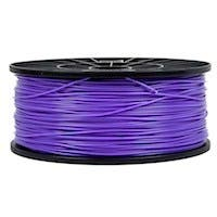 Monoprice Premium 3D Printer Filament PLA 1.75mm 1kg/spool, Fluorescent Purple