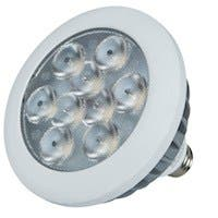 17-Watt (90W Equivalent) Par 38 LED Bulb, 1070 Lumens, Warm/ Soft (3100K) -Dimmable