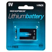 Search result for battery - Monoprice.com