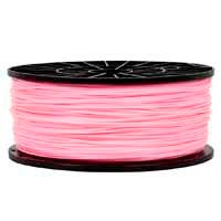 Monoprice Premium 3D Printer Filament PLA 1.75mm 1kg/spool, Pink